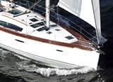 foto barca a vela bianca